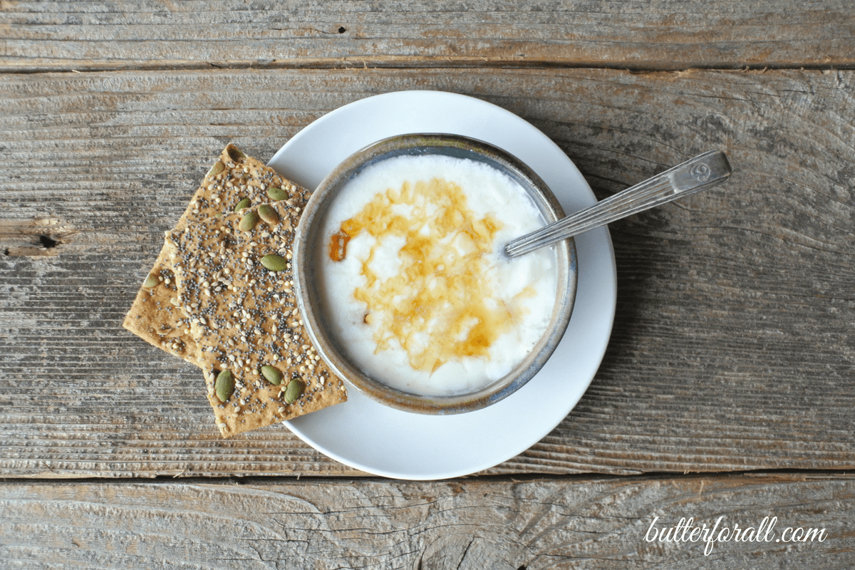 Clabber Milk-What It Is, Why You Should Eat It And How To Make It
