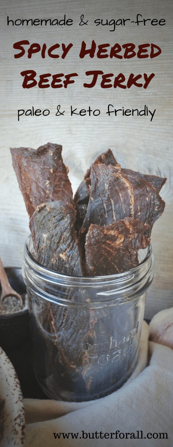 The most flavorful and economic, paleo and keto friendly beef jerky.