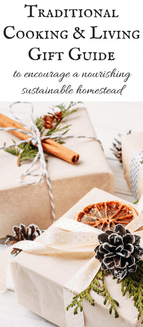 Get all my best eco friendly gift ideas for a green kitchen and home. From classic timeless gifts, traditional slow food cooking tools, to handmade healthy and beauty ideas.