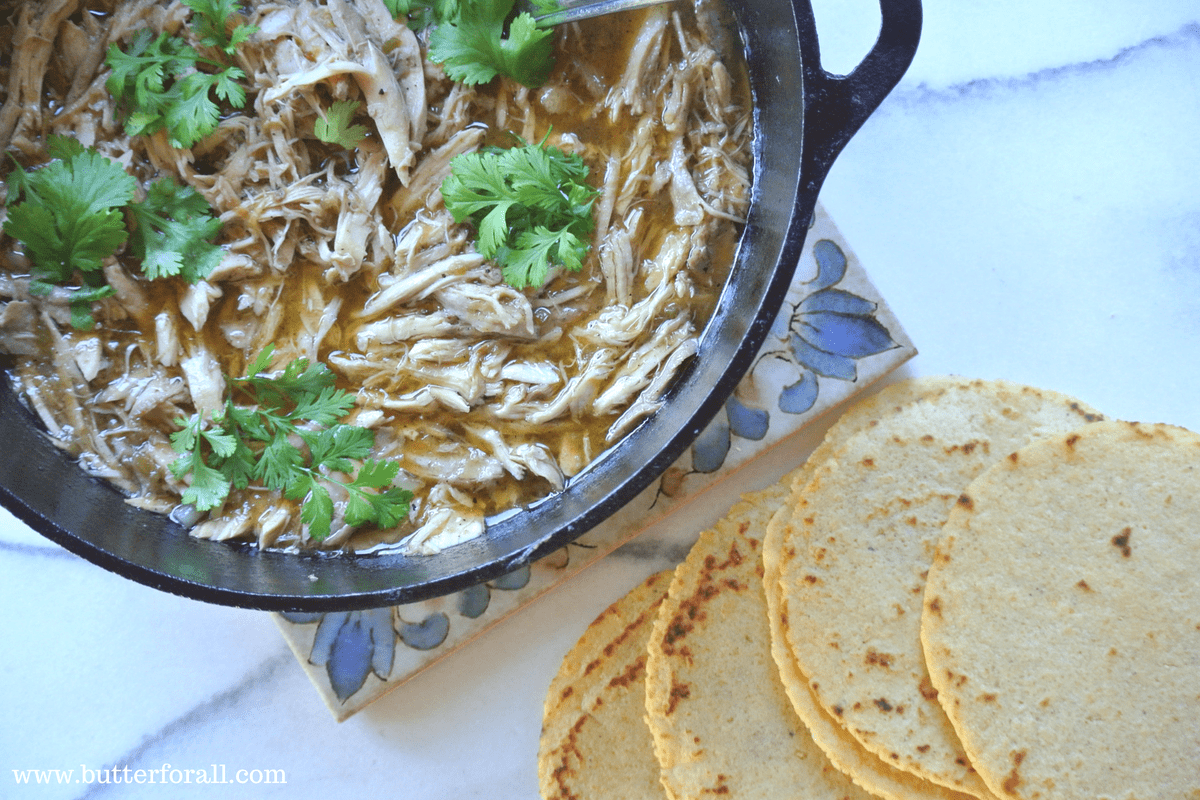 Learn how to make authentic stewed chicken in a rich, flavorful broth.