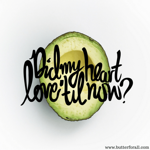 Love your Avocados! #healthyfat #meme #avo #realfood #butterforall