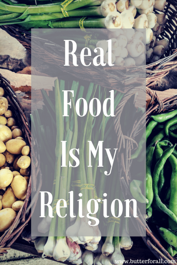 Eat Real Food!!! #realfoodie #farmtotable #farmfresh #locavore #farmstand #farmersmarket #butterforall #meme