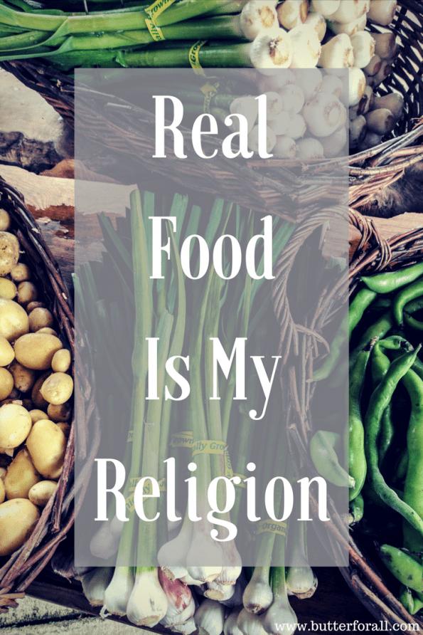 Eat Real Food!!! #realfoodie #farmtotable #farmfresh #locavore #farmstand #farmersmarket #butterforall #meme