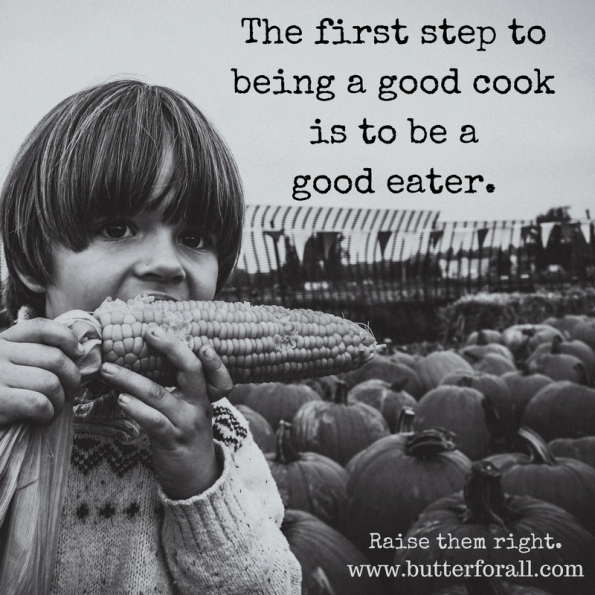 Teach kids about real food! #realfood #healthykids #raisingthemright #Nourishingtraditions #wisetraditions #wapf #generationnourished #meme #butterforall