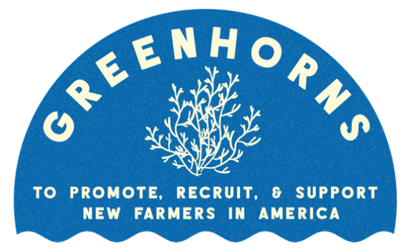 Greenhorns Logo